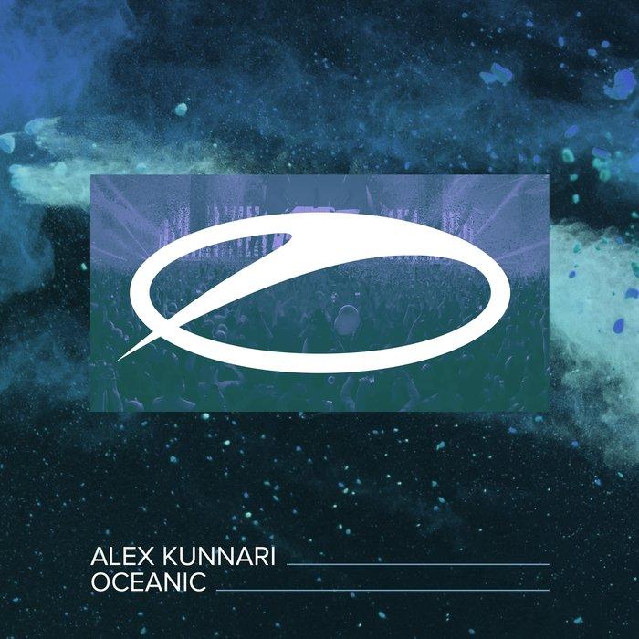 ALEX KUNNARI - Oceanic