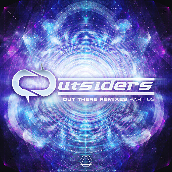 OUTSIDERS - Out There Remixes Pt 3 (Explicit)