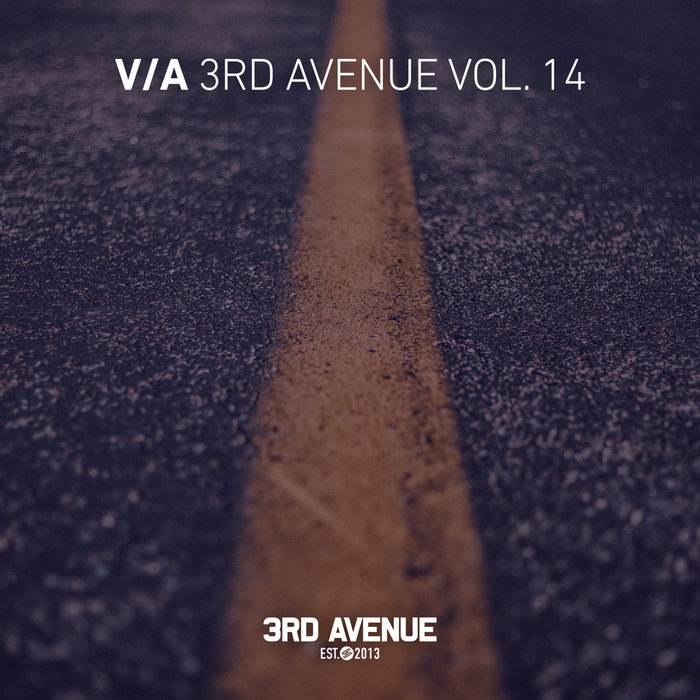 VARIOUS - Best Of 3rd Avenue Vol 14