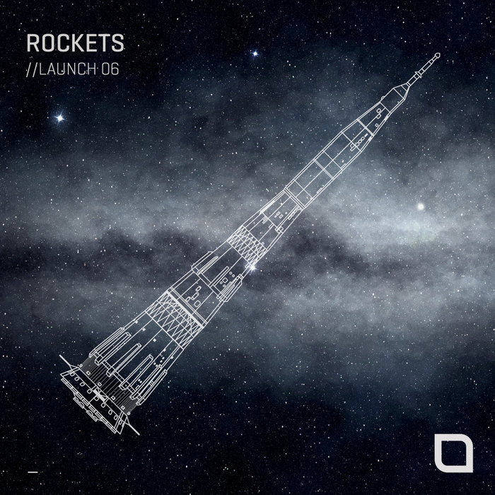 VARIOUS - Rockets/Launch 06