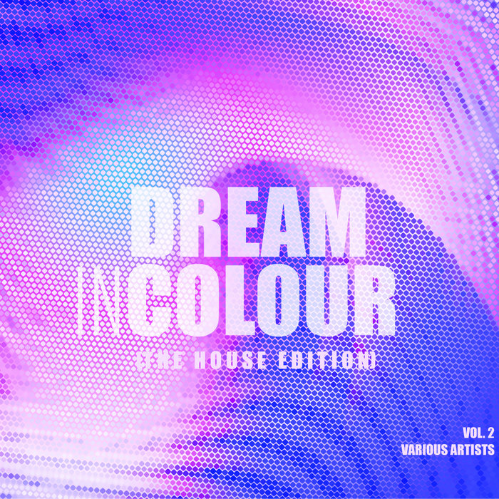 VARIOUS - Dream In Colour Vol 2 (The House Edition)