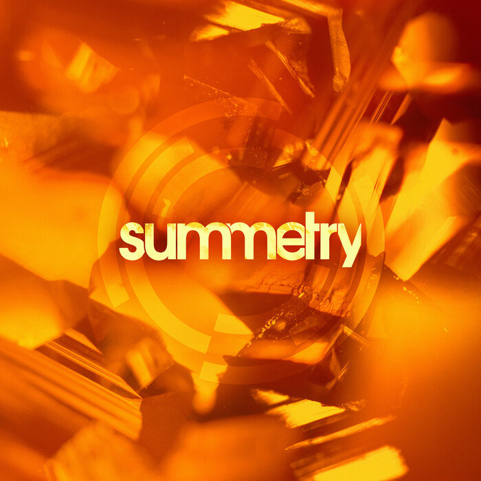 VARIOUS - Summetry Vol 1