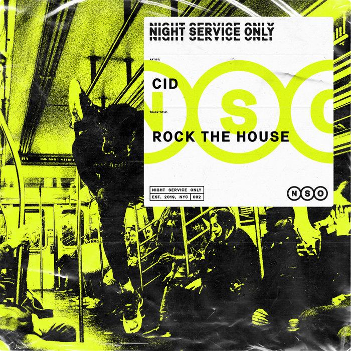 CID - Rock The House