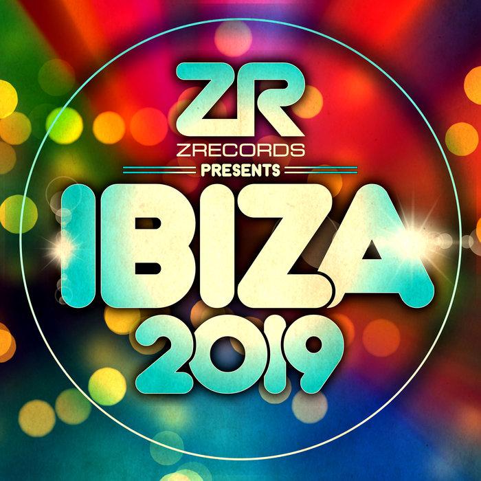 VARIOUS - Z Records Presents Ibiza 2019