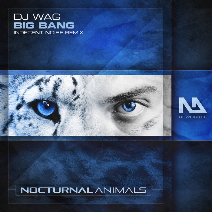 DJ WAG - The Big Bang (Indecent Noise Extended Remix)