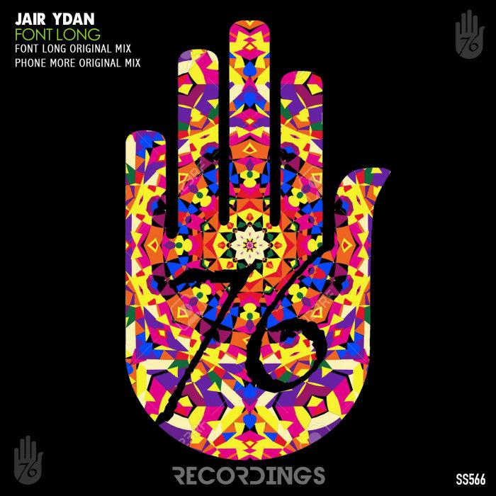 JAIR YDAN - Font Long