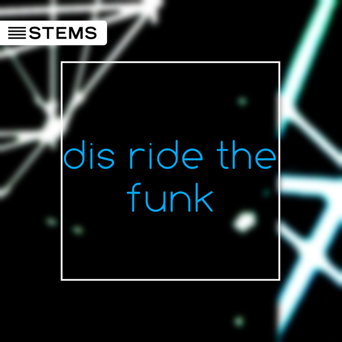 DIS - Ride The Funk