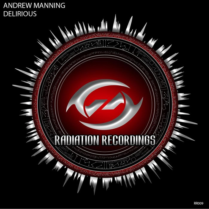 ANDREW MANNING - Delirious