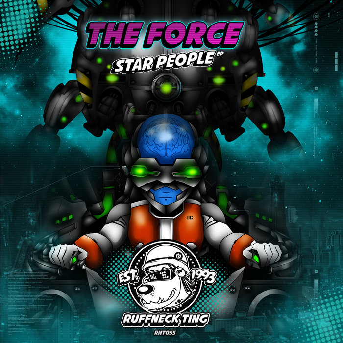 THE FORCE - Star People