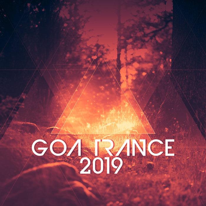 VARIOUS - Goa Trance 2019