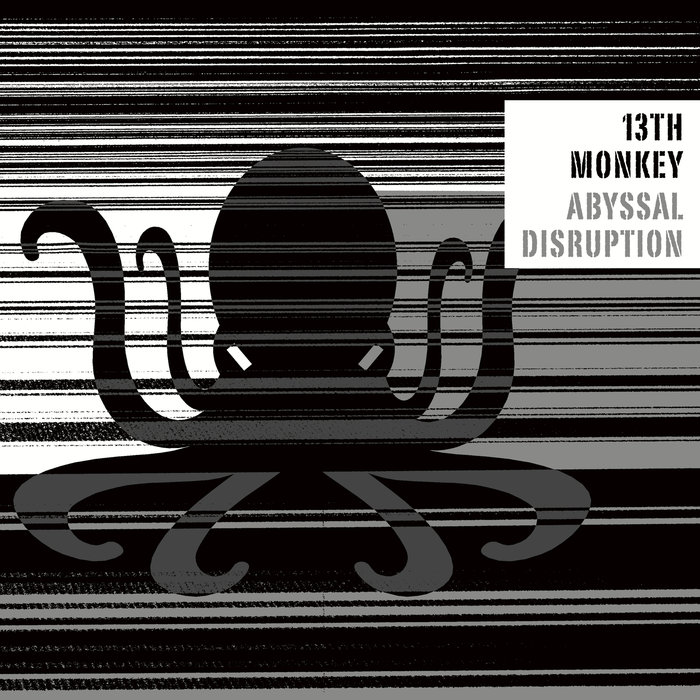 13TH MONKEY - Abyssal Disruption