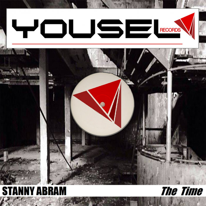 STANNY ABRAM - The Time