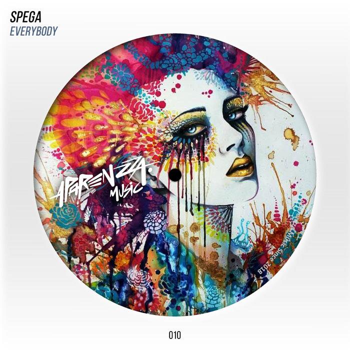 SPEGA - Everybody