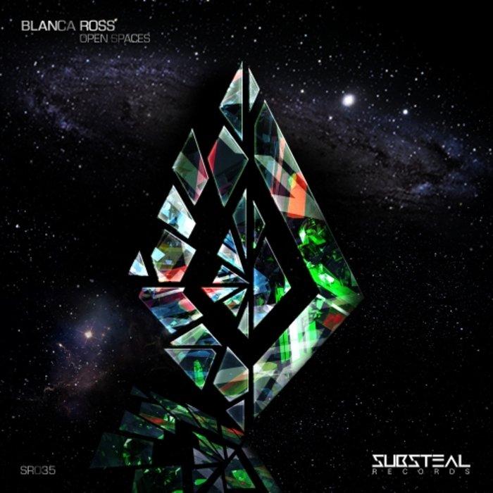 BLANCA ROSS - Open Spaces