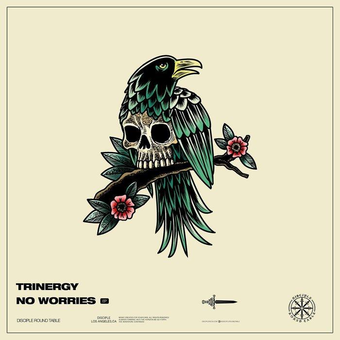 Trinergy - Fat Reaper (Original Mix) - Dubstep - Electronic
