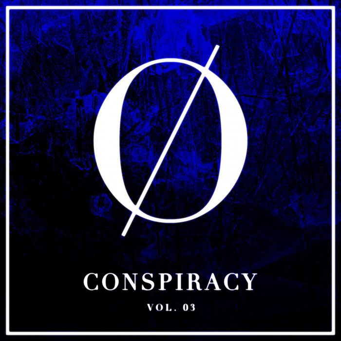 VARIOUS - Conspiracy Vol 3
