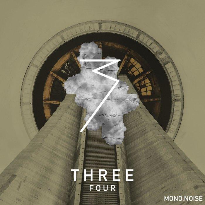 TONY CASANOVA/DEPAART/TMA/LINDAHL - Three Four