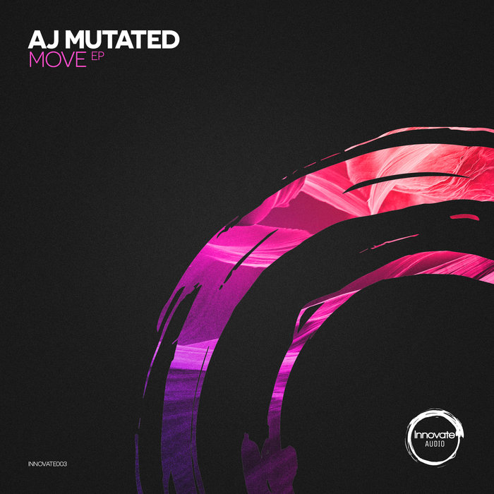 AJ MUTATED - Move