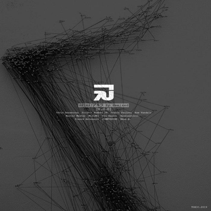 [UGO] - AKIRA Remixed