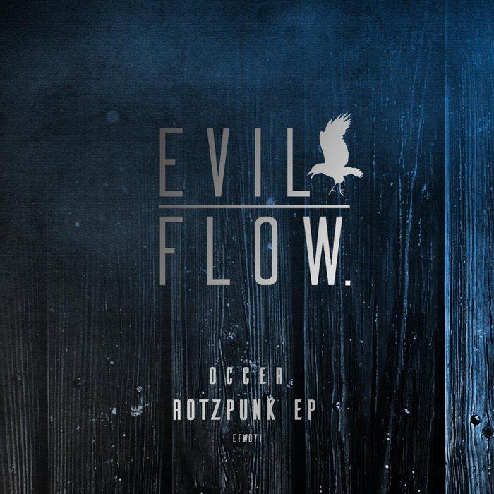 OCCER - Rotzpunk EP