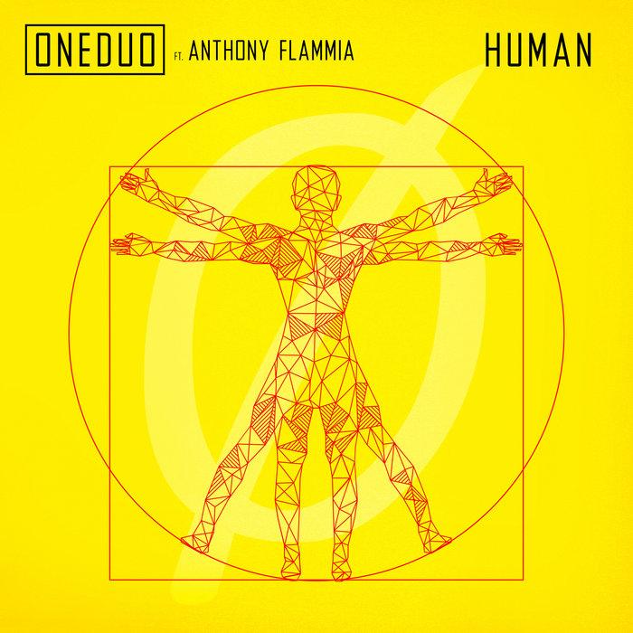 ONEDUO/ANTHONY FLAMMIA - Human