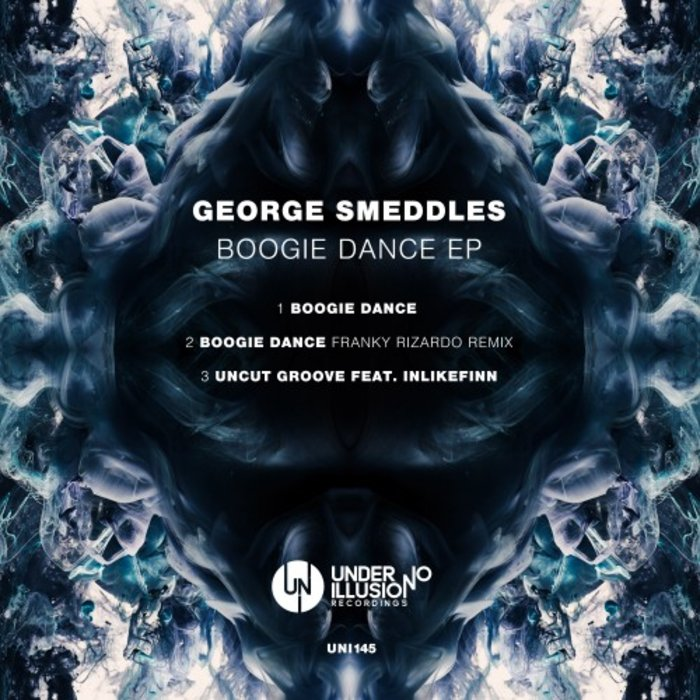 GEORGE SMEDDLES - Boogie Dance EP