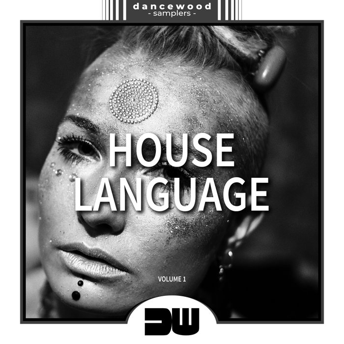 VARIOUS - House Language Vol 1