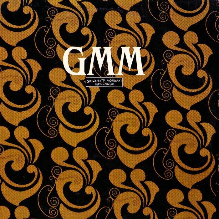 GMM - Gmm