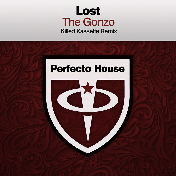 LOST - The Gonzo