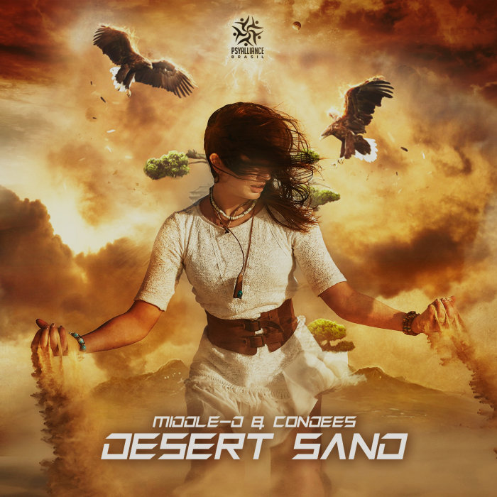 MIDDLE-D/CONDEES - Desert Sand