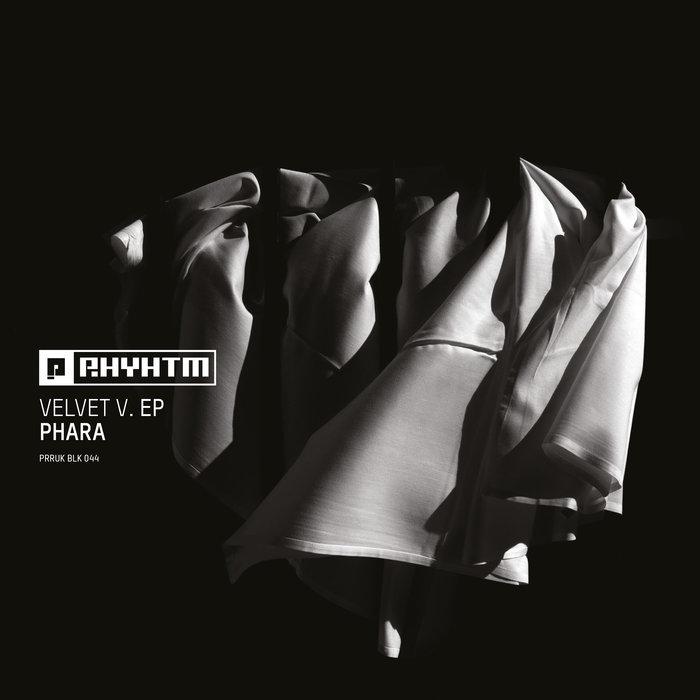 PHARA - Velvet V