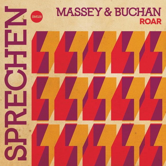 MASSEY & BUCHAN - Roar