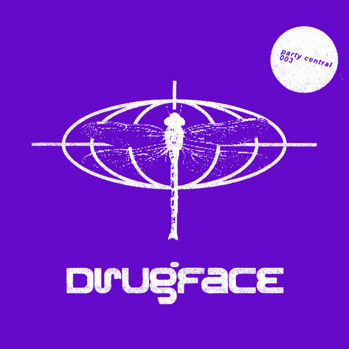 DRUGFACE - Dragonfly