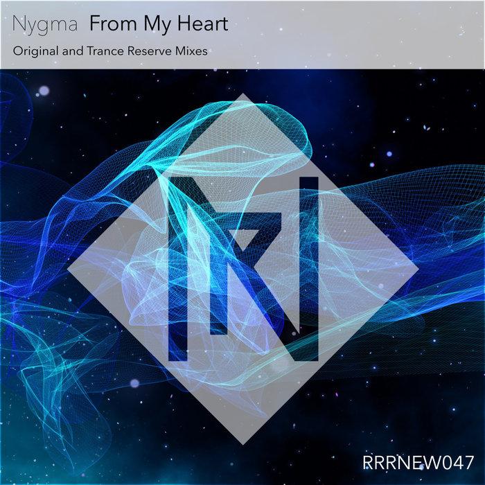 NYGMA - From My Heart