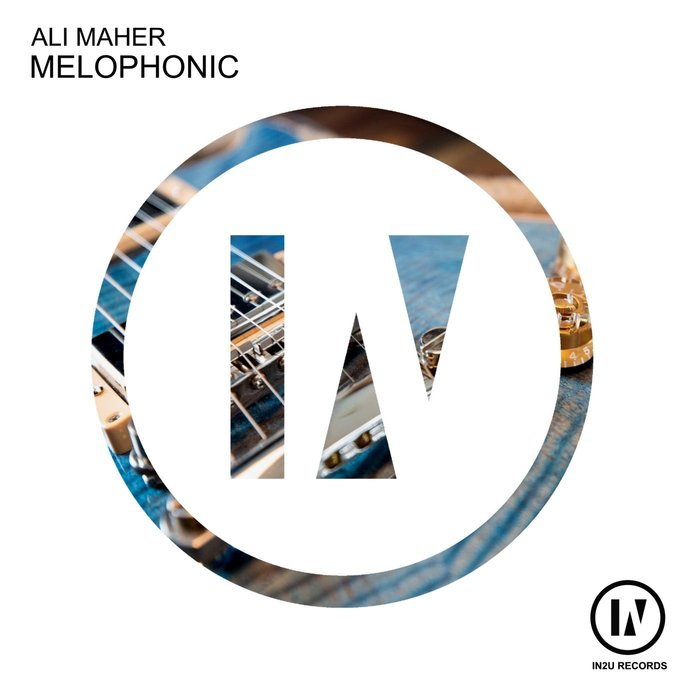 ALI MAHER - Melophonic