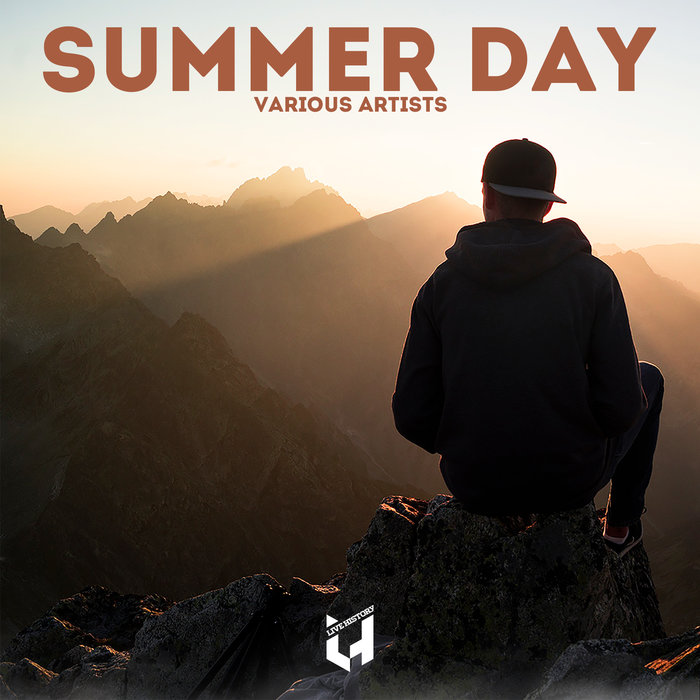 VARIOUS - Summer Day