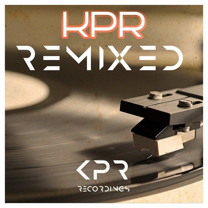 VARIOUS - KPR Remixed