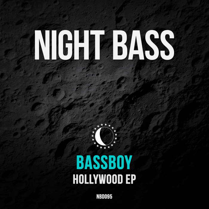 BASSBOY - Hollywood