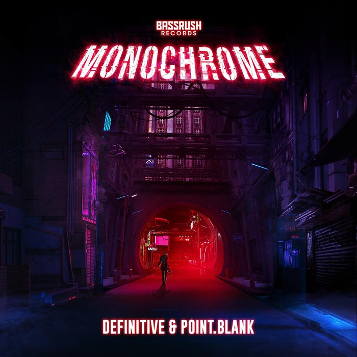 DEFINITIVE - Monochrome