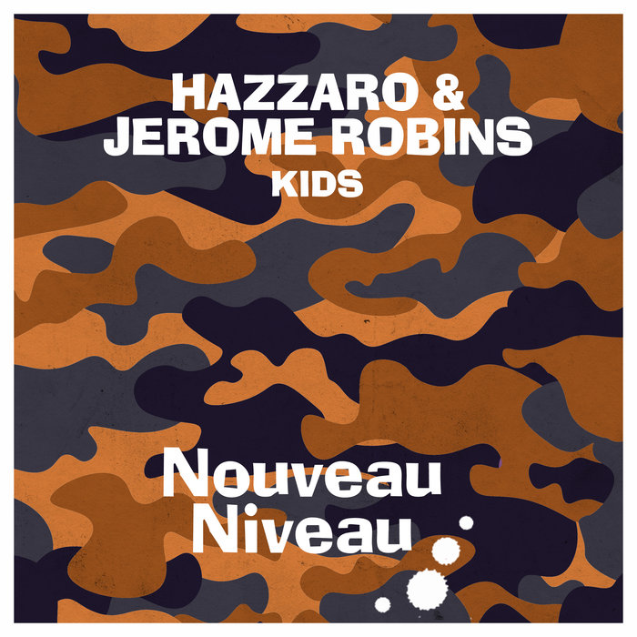HAZZARO/JEROME ROBINS - Kids
