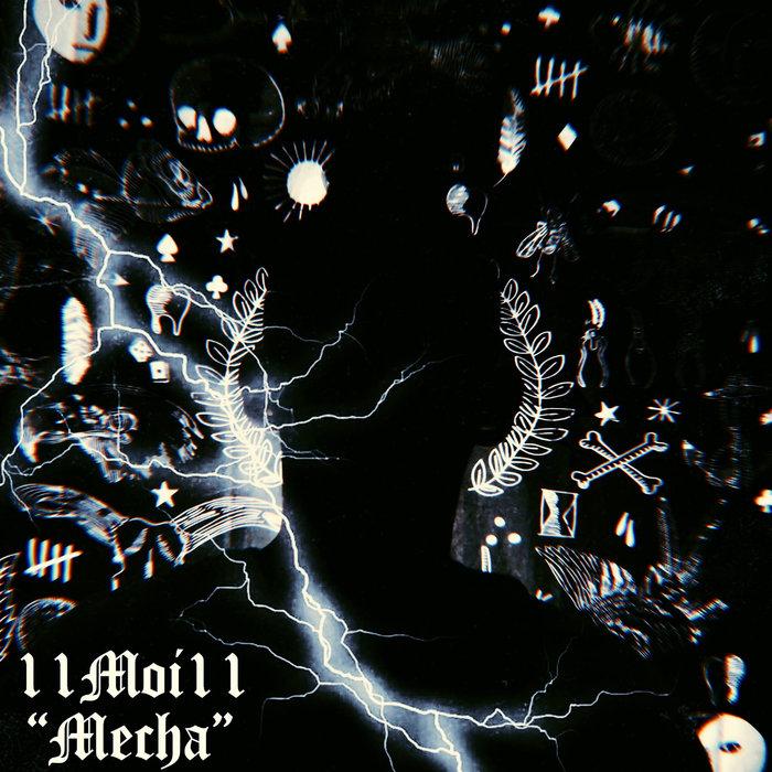 11MOI11 - Mecha