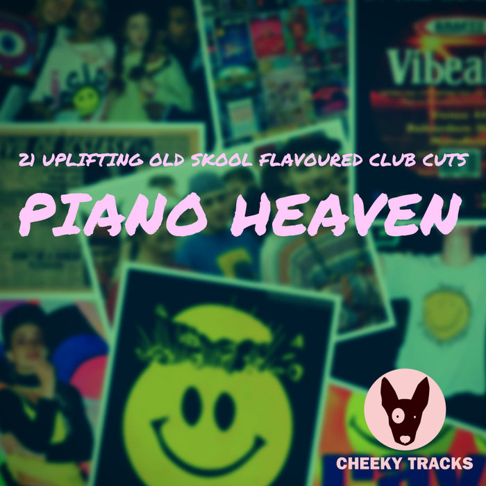 VARIOUS - Piano Heaven
