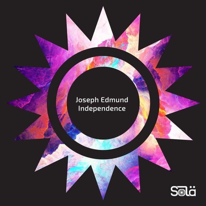 JOSEPH EDMUND - Independence