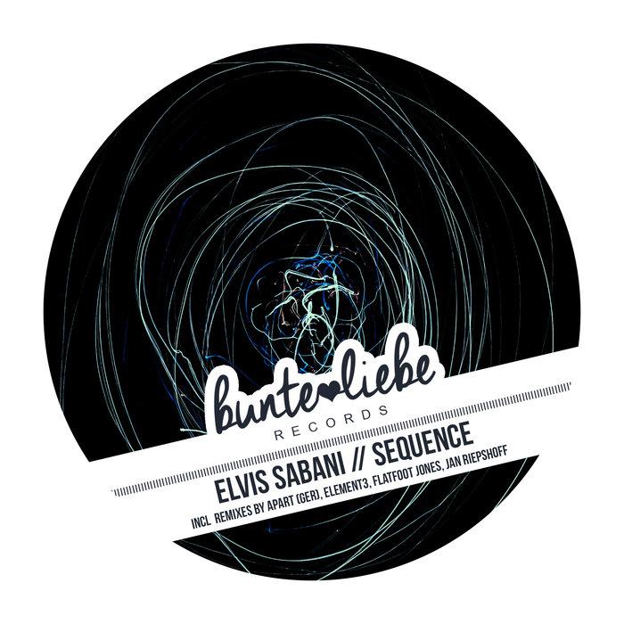 ELVIS SABANI - Sequence