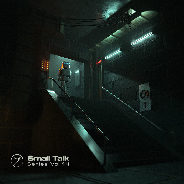 VARIOUS - Small Talk Series Vol 14