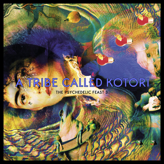 VARIOUS - A Tribe Called Kotori - Chapter 3