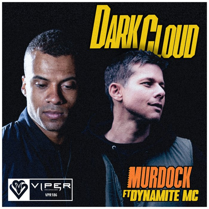 MURDOCK - Dark Cloud