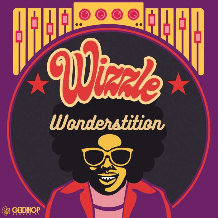 WIZZLE - Wonderstition