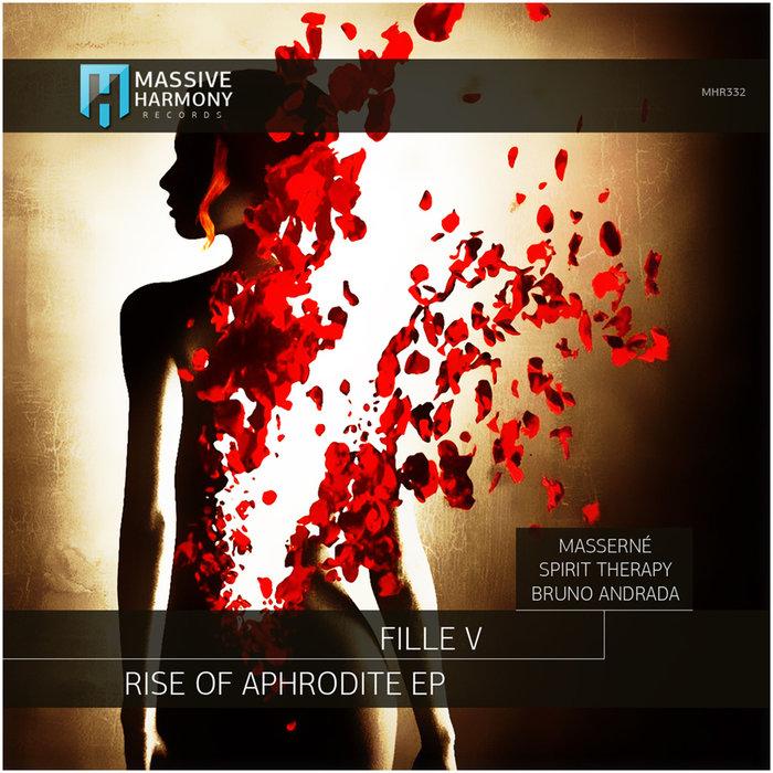 FILLE V - Rise Of Aphrodite