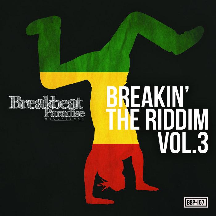 VARIOUS - Breakin' The Riddim Vol 3